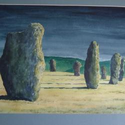 Speaking for the Ancestors: The Reburial Issue in Britain and Ireland.