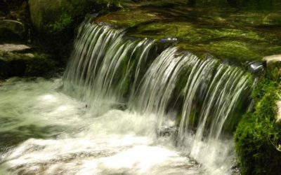 Sacred Waters – Holy Wells