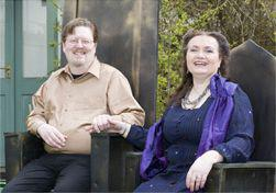 Caitlin & John Matthews | Past Presiders