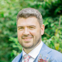 Paul Corcoran | Celebrant