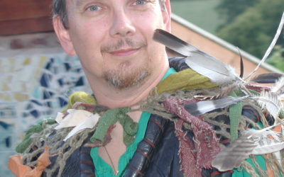 Steve Gladwin (Ardan) | Honorary Bard
