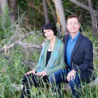 Tim and Jennifer Bailey  | Celebrants