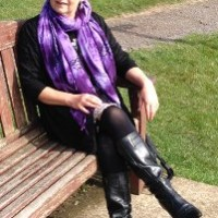 Anne Conroy | Celebrant