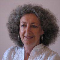 Pamela Meekings-Stewart | Celebrant