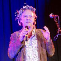 Youth, Martin Glover | Honorary Bard
