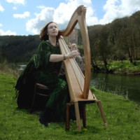 Claire Hamilton | Honorary Bard