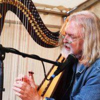 Robin Williamson | Honorary Bard