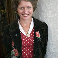 Ursula Holden Gill | Celebrant