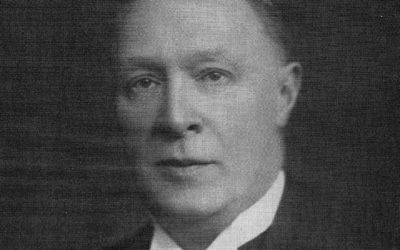 Notes on Lewis Spence 1874 – 1955