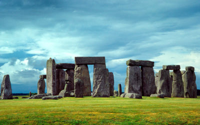 STONEHENGE & THE SACRED LANDSCAPE OF SALIBURY PLAIN
