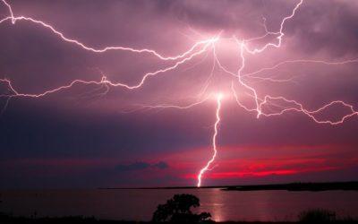 Taranis: The Thunderer