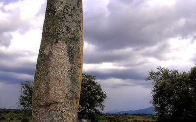 Pagan Sites of Portugal