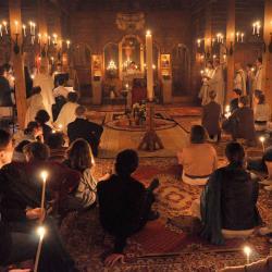 Christo-Druidry: a living spirituality