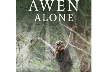 The Awen Alone: Walking the Path of the Solitary Druid by Joanna van der Hoeven