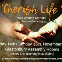 Wild Women Retreats Autumn Gathering | 14/11/2020