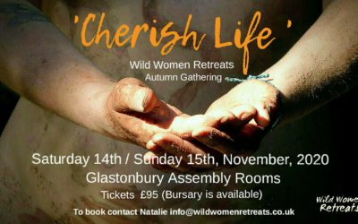 Wild Women Retreats Autumn Gathering.