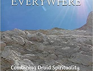 Seek Teachings Everywhere: Combining Druid Spirituality with Other Traditions by Philip Carr Gomm