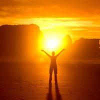 Southern Hemisphere OBOD Online Summer Solstice Light Weaving Ritual | 19/12/2020