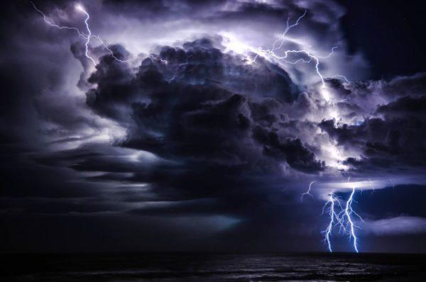 Taranis ~ The Thunderer