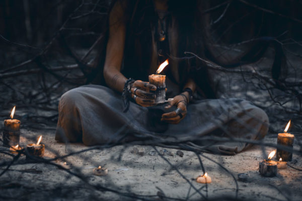 Samhain Gifts from the Ancestors: Healing Intergenerational and Historic Trauma